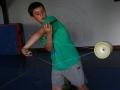 Diabolo atelier 12-18 ans école de cirque Oreka Bayonne