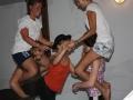 Portés atelier 12-18 ans école de cirque Oreka Bayonne