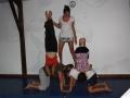 Pyramide atelier 12-18 ans école de cirque Oreka Bayonne