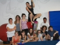 atelier 12-18 ans école de cirque Oreka Bayonne