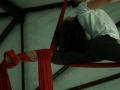 Tissu atelier 12-18 ans école de cirque Oreka Bayonne