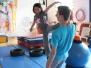 Akrod'cirque entraînement