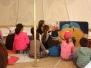 Festi cirque : Atelier contes