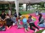 Festi cirque Ateliers jeux