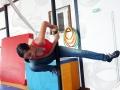 figure au mât chinois apprentissage positionnement des mains