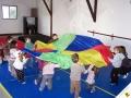 le parachute façon Oreka : on dit oui !