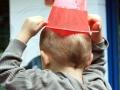 il est pas beau mon chapeau crêche luma atelier cirque Oreka
