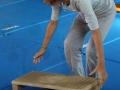 projet soutenu par le CUCS cirque et peinture (33)