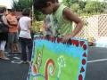 projet soutenu par le CUCS cirque et peinture (48)